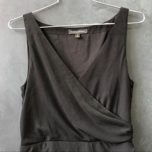 Banana Republic • Little Black Dress • Size 2